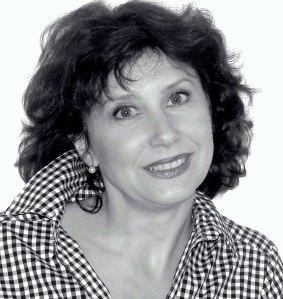 Claudine Ducret
